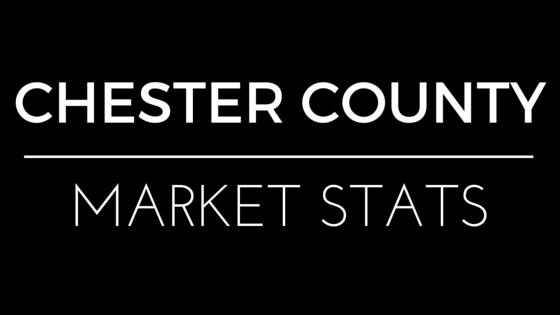 Information about the Chester County PA Real Estate Market