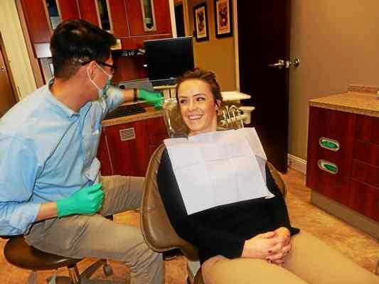 DrKim Dentist