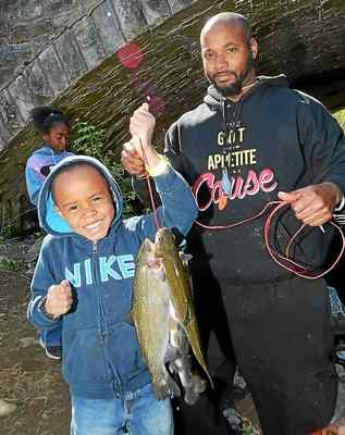 Coatesville Fishing Rodeo