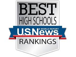US News & World Report High Schools