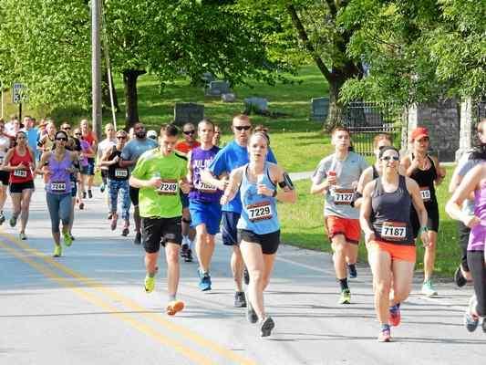 2016 Kennett Run
